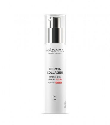 Derma Collagen Hydra-Silk Crema Reafirmante