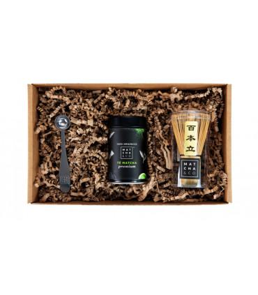 Pack regalo Matcha Premium