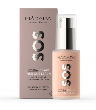 Sérum reparador hidratante SOS Hydra Repair Intensive Serum