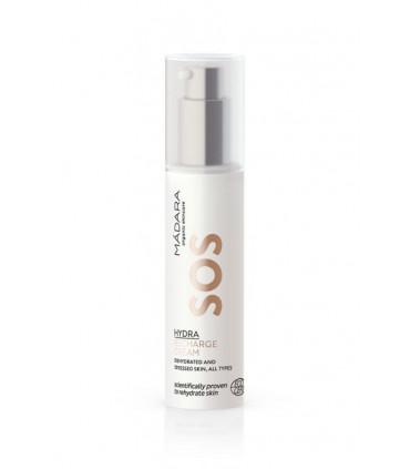 Crema rehidratante SOS recharge cream