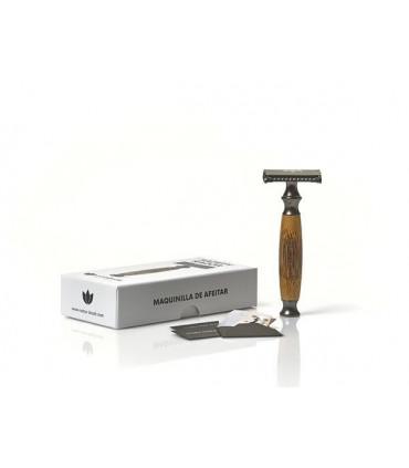 Maquinilla de afeitar Black Edition