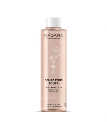 Comfort Toner Tónico hidratante para pieles secas y sensibles