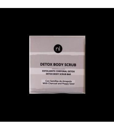 Detox Scrub Bar