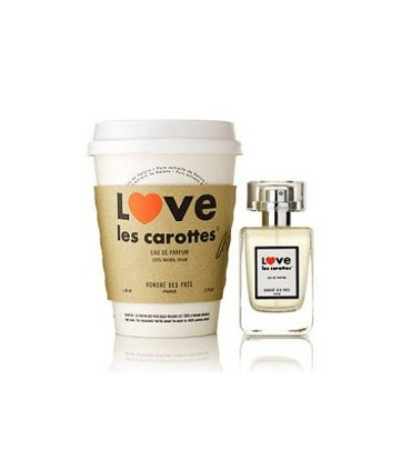 I love Les Carottes